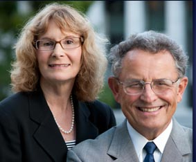 Attorneys Elisa R. Zitano and David E. Smith